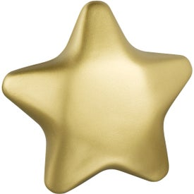 Star Stressball for Your Church