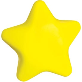Company Star Stressball