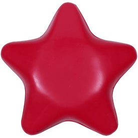 Star Stress Ball for Your Church