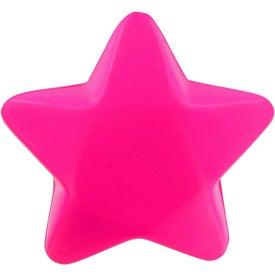 Star Stress Toy
