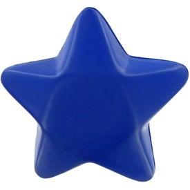Company Star Stress Toy