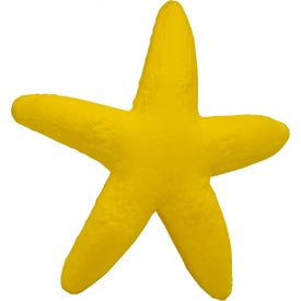 Starfish Stress Toy