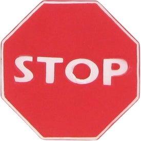 Stop Sign Stress Ball