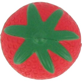 Strawberry Stress Reliever for Customization