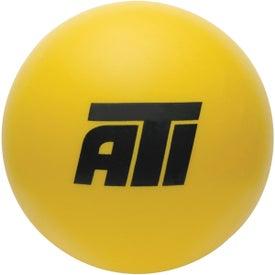 Personalized Stressballs