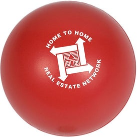 Company Stress Ball