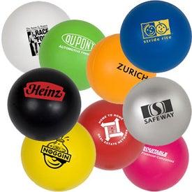 Stress Ball (Round)