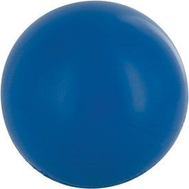 Stress-Ease Balls Giveaways
