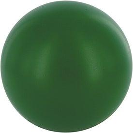 Stress-Ease Balls for Customization