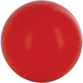 Custom Stress-Ease Balls