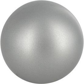 Monogrammed Stress-Ease Balls