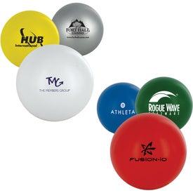Stress-Ease Balls