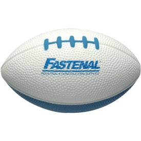 Custom Stress Reliever Football