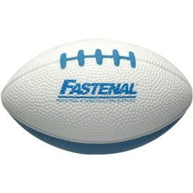 Custom Stress Reliever Football