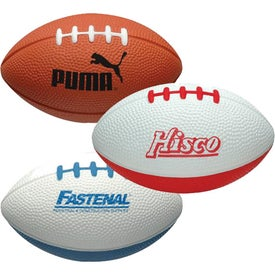 Stress Reliever Football
