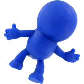 Strictly Stretchy Dude Stress Ball for Your Church