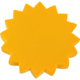 Sunflower Stress Ball for Your Church