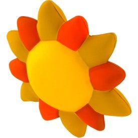 Company Sun Stress Reliever