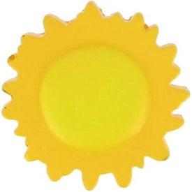 Advertising Sun Stress Ball