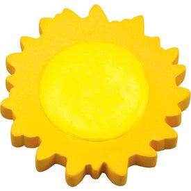 Sun Stress Ball