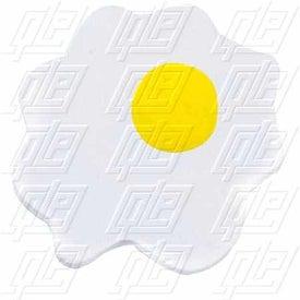 Sunny Side Up Egg Stress Ball