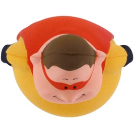 Super Bert Stress Reliever for Promotion