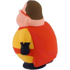 Super Bert Stress Reliever for your School