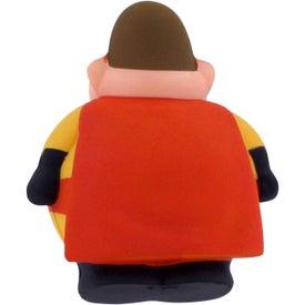 Super Bert Stress Reliever for Customization