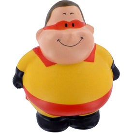 Super Bert Stress Reliever Giveaways