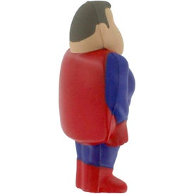 Super Hero Stress Reliever for Your Organization