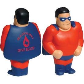 Super Hero Stress Ball