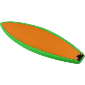 Customized Surfboard Stress Reliever