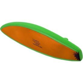 Logo Surfboard Stress Reliever