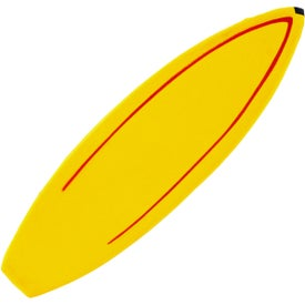 Surfboard Stress Ball