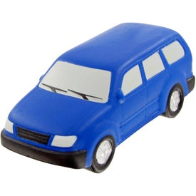 SUV Stress Toy for Your Church