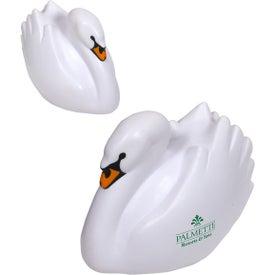 Swan Stress Ball