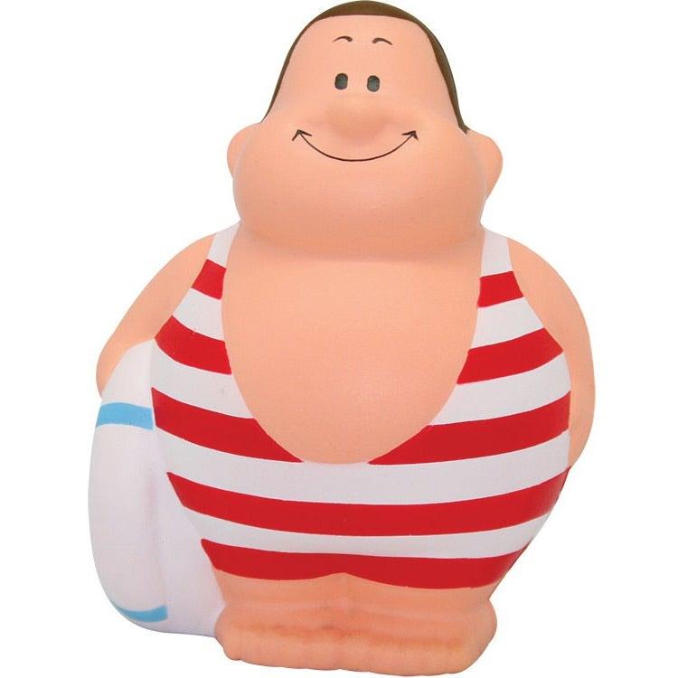 Swimmer Bert Stress Reliever