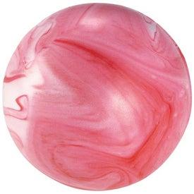 Customized Swirly Stress Reliever