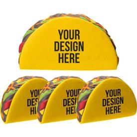 Taco Stress Reliever