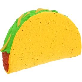 Taco Stress Ball