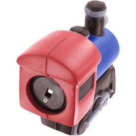 Talking Train Stress Reliever for your School