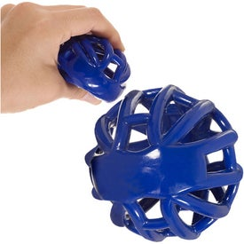 Company Tangle Stress Reliever