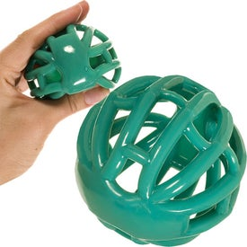 Personalized Tangle Stress Reliever