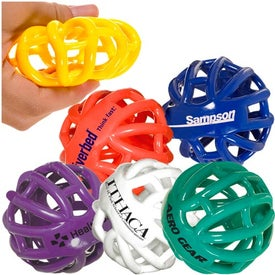 Branded Tangle Stress Reliever