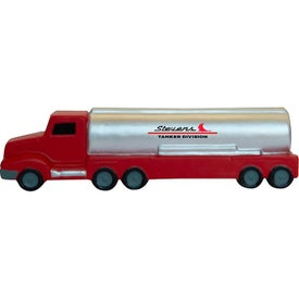 Tank Truck Stress Relievers