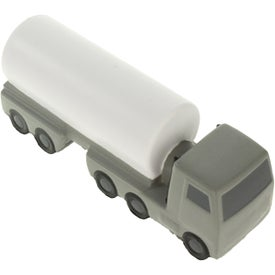 Oil Tanker Stress Ball for your School