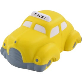 Taxi Stress Ball