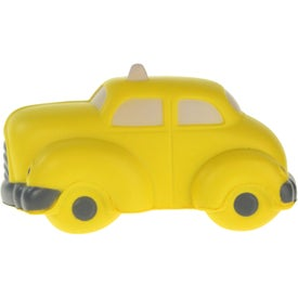 Taxi Stress Ball for Customization