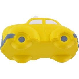 Company Taxi Stress Ball