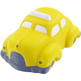 Taxi Stress Toy